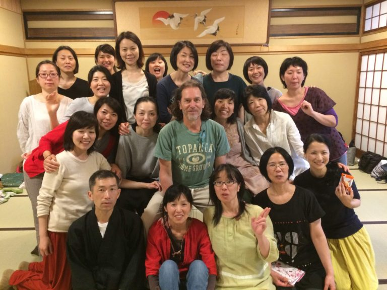 【Gary Strauss Spring Japan Tour 2019 】のご案内